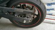 Kawasaki Z750 J 04 Teile Rahmen mit Brief Hallo hier sind ein paar Teile von einer Kawasaki Z750 J Rahmen mit schwinge und Brief bj 2004, Felgen hinten mit neuer Bereifung keine1000 km ... 350,- D-67259Beindersheim Heute, 21:22 Uhr, Beindersheim - Kawasaki Z750 J 04 Teile Rahmen mit Brief Hallo hier sind ein paar Teile von einer Kawasaki Z750 J Rahmen mit schwinge und Brief bj 2004, Felgen hinten mit neuer Bereifung keine1000 km