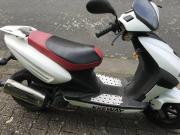 Keeway Roller RY6