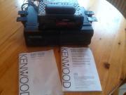 Kenwood CD Wechsler