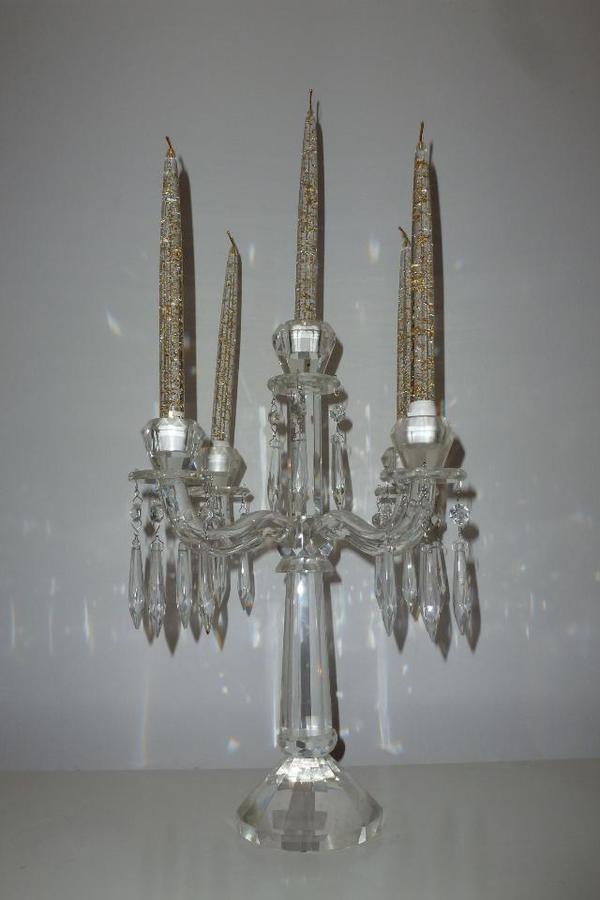 kerzenst nder kristall glas villeroy boch in karlsruhe dekoartikel kaufen und verkaufen ber. Black Bedroom Furniture Sets. Home Design Ideas