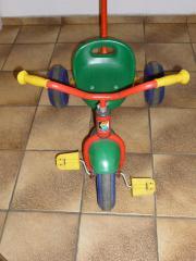 Kettler Dreirad mit