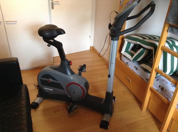 kettler x5 heimtrainer ergometer in m nchen fitness bodybuilding kaufen und verkaufen ber. Black Bedroom Furniture Sets. Home Design Ideas