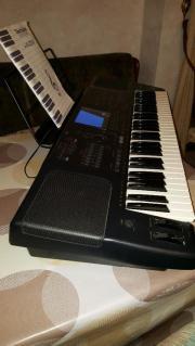 Keyboard Technics SX-