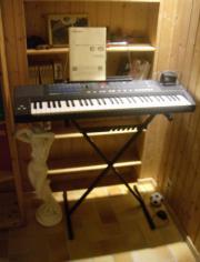 Keybord Roland E15