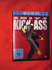 Kick-Ass [Blu-