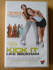 Kick it like