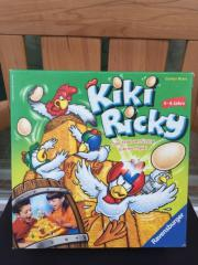 Kiki Ricky von