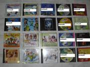 Kinder-/Jugend CD``