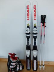 Kinder-Ski-Set