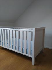 Kinderbett Welle Möbel
