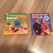 Kinderbücher Spielen und