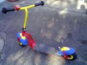 Kinderroller Puky Sonder