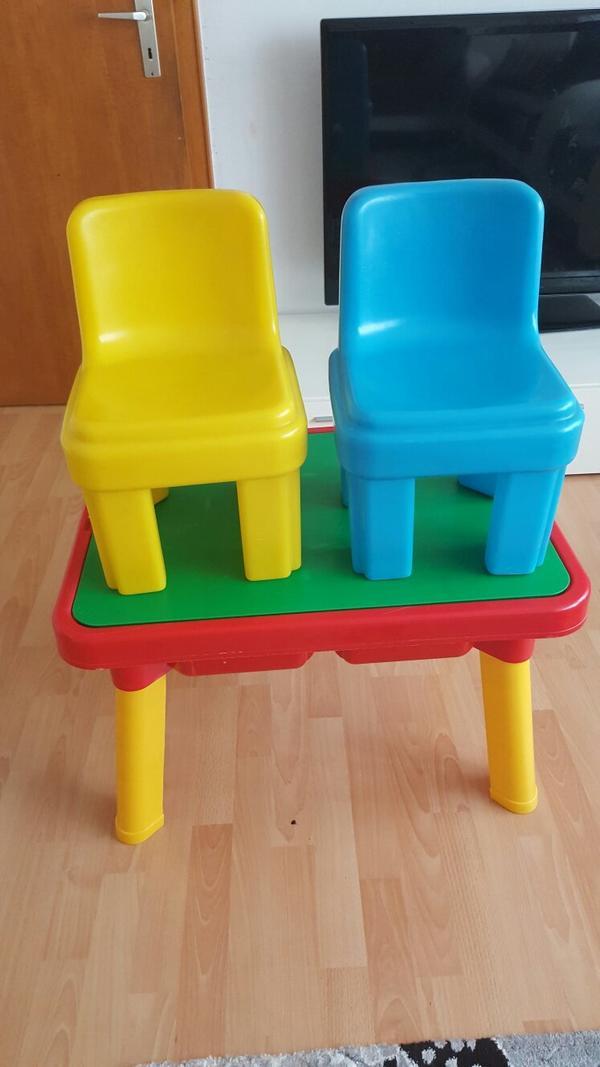 Kindertische st hlen kleinanzeigen m bel wohnen for Kindertisch mit sta hlen