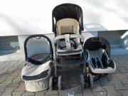 Kinderwagen 3 in