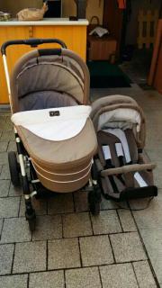 Kinderwagen ABC Desing