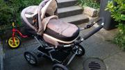 Kinderwagen Chic for