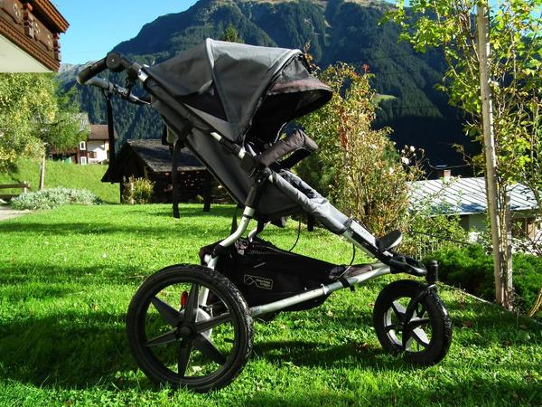kinderwagen mountain terrain jogger in gaschurn kaufen. Black Bedroom Furniture Sets. Home Design Ideas