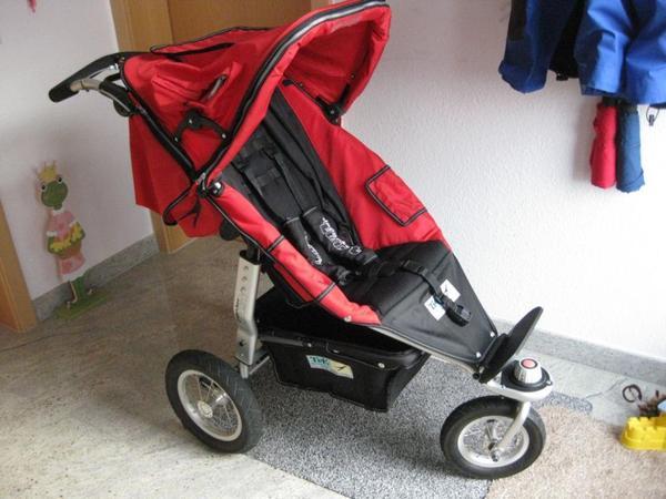 tfk joggster twist kinderwagen in rot zubeh r kinderwagen babywanne umbausatz f r babywanne. Black Bedroom Furniture Sets. Home Design Ideas
