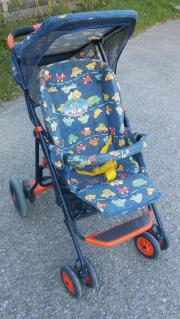 Kinderwagen von AMICO