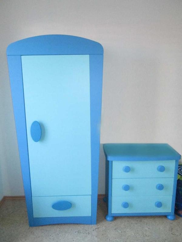 Ikea Patrull Kindersicherung ~ Pin Ikea Mammut Kommoden 2 X In Blau Und 1 X In Grün Selten Und Rar