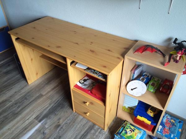 Kinderzimmer m bel neu und gebraucht kaufen bei - Echtholz kinderzimmer ...