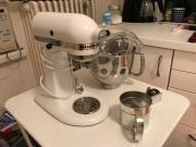 Kitchen Aid Artisan