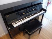 Klavier, YAMAHA, Modell