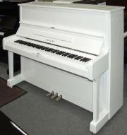 klavier weiss musik equipment gebraucht kaufen. Black Bedroom Furniture Sets. Home Design Ideas