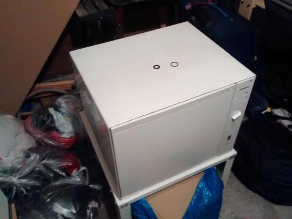 Spulmaschinen haushaltsgerate gebraucht kaufen dhd24com for Spülmaschine kleine