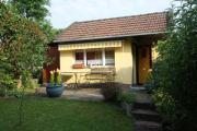 Kleingarten In Wuppertal-