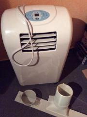 Klimagerät mobil, Ventilator