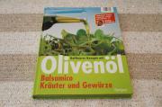 Kochbuch Oliveöl