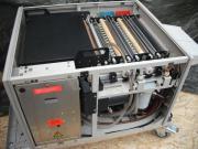 Kodak Industriemaschine NDT Processor Entwicklungsmaschine Röntgenentwicklungsmaschine x-ray Angeboten wird eine Kodak Industrie-/ Entwicklungsmaschine in voll funktionstüchtigen Zustand. Der Film-Prozessor ist für mittlere und niedrige ... VHS D-70331Stu - Kodak Industriemaschine NDT Processor Entwicklungsmaschine Röntgenentwicklungsmaschine x-ray Angeboten wird eine Kodak Industrie-/ Entwicklungsmaschine in voll funktionstüchtigen Zustand. Der Film-Prozessor ist für mittlere und niedrige