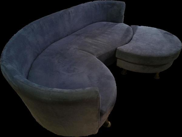 K nigsblaues sofa zu verschenken in kirchheim polster for Sofa zu verschenken