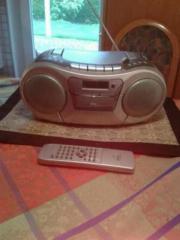Kofferradio Elta 6731