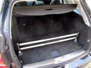 Kofferraumabtrennung Mercedes Benz