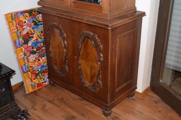 kommode um 1900 nussbaum und wurzelholz furnier in m nchen sonstige m bel antiquarisch kaufen. Black Bedroom Furniture Sets. Home Design Ideas