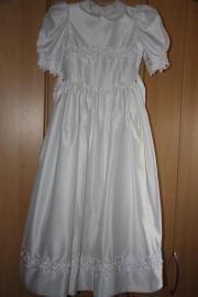 Kommunionskleid Weiss
