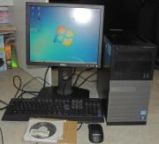 Kompl. System: PC