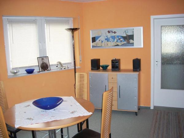 Komplete wohnungseinrichtung zu verkaufen in bad sch nborn haushaltsaufl sungen kaufen und for Wohnungseinrichtung kaufen