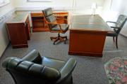 Komplettes Arbeitszimmer (gebraucht)
