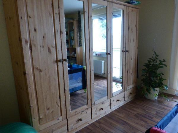 komplette schlafzimmer neu und gebraucht kaufen bei. Black Bedroom Furniture Sets. Home Design Ideas