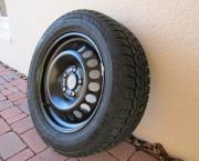 Kompletträder Felgen+Reifen
