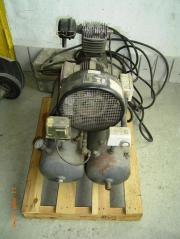 Kompressor Luft