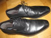 Konfirmations-Schuhe, Größe.