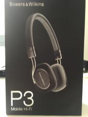 Kopfhörer P3 von