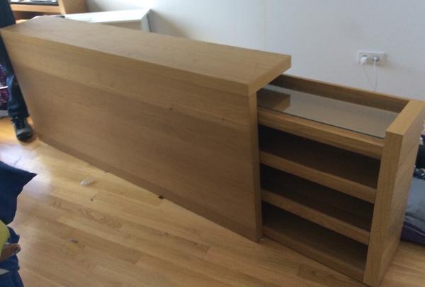 ikea ausziehbarer neu und gebraucht kaufen bei. Black Bedroom Furniture Sets. Home Design Ideas