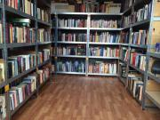 Kostenlose Bücherabholung