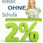 Kreditangebot für alle