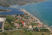 Kroatien Sandstrand Ferienwohnung